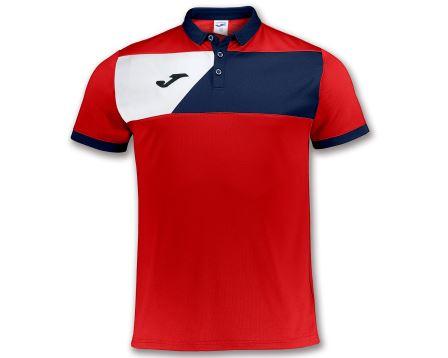 Polo Tshirt Crew