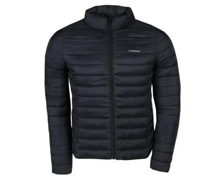 Basic Padded Coat