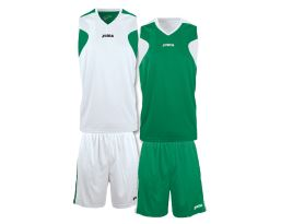Basketball Reversible Set