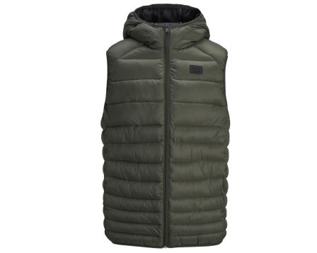 Jjebomb Body Warmer Hood