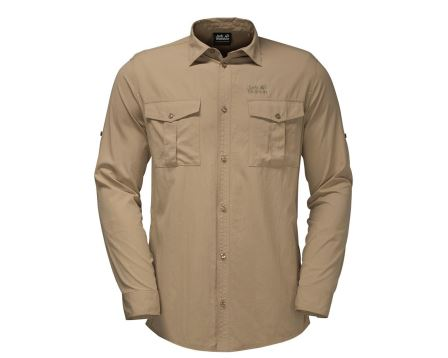 Atacama Roll Up Shirt