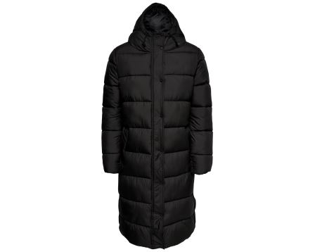 Onlcammie Long Quilted Coat Otw