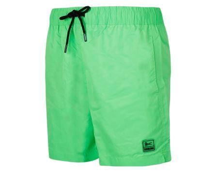 Mayo Short Neon Yeşil