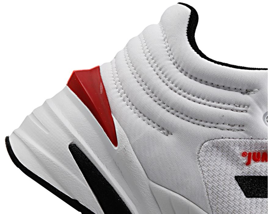 24774 G A White Black Red