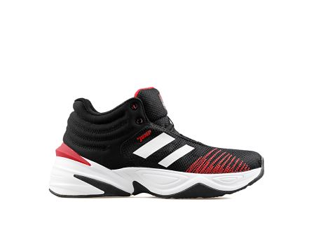 24774 G B Black White Red