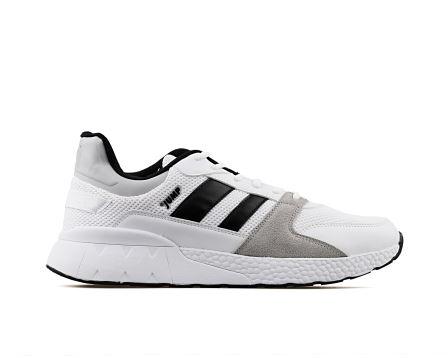 D White Black Lt Grey