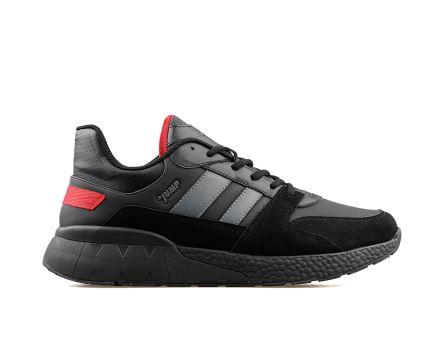 G Black Red