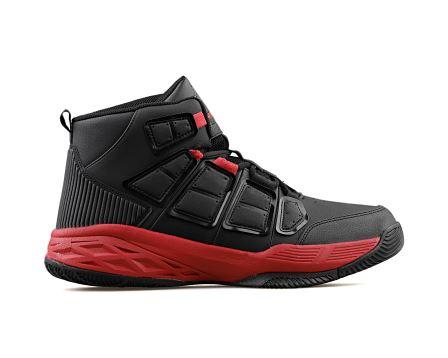 B Black Red