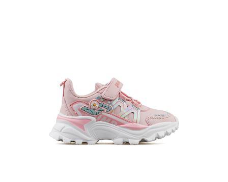 G Lt Pink Silver Mint