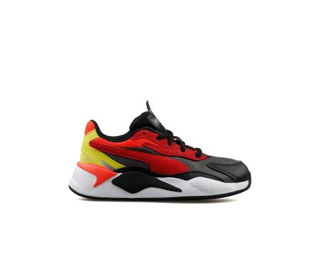 Rs-X Neon Flamme Ps