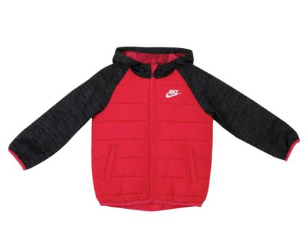 Nkb Nsw Therma Fleece Jacket