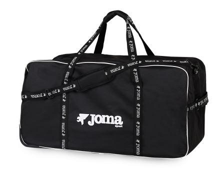 Team Travel Bag Black