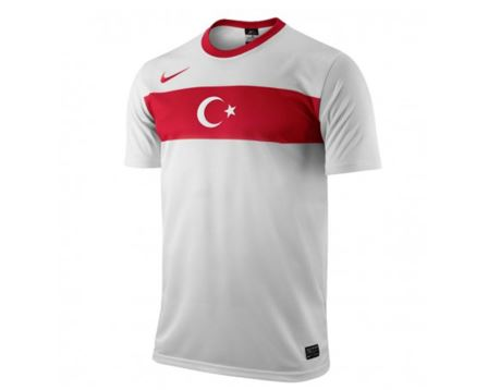 Turkiye Ss Away Stadium Jsy