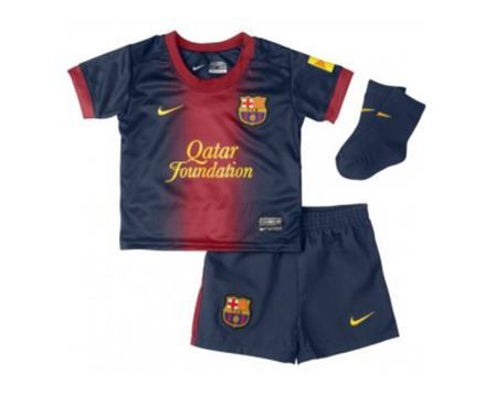 Fcb infants Home Kit