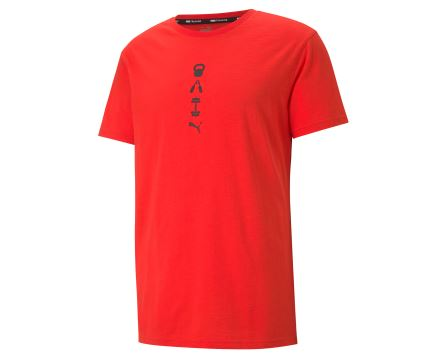 Performance Graphic Ss Tee