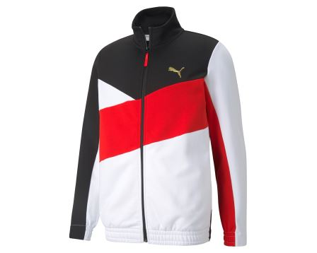 As Track Top Tr