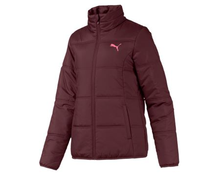Essentials Padded Jacket