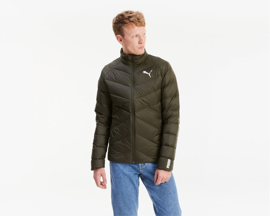 Pwrwarm Packlite 600 Down Jacket