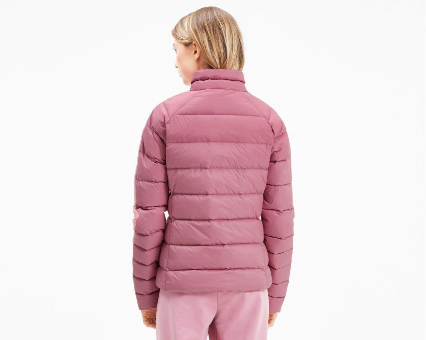 Pwrwarm Packlite 600 Down Jacket