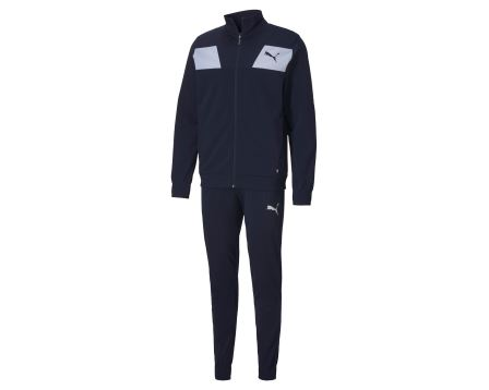 Techstripe Tricot Suit Cl