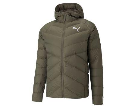 Pwrwarm Packlite Hd 600 Down Jacket