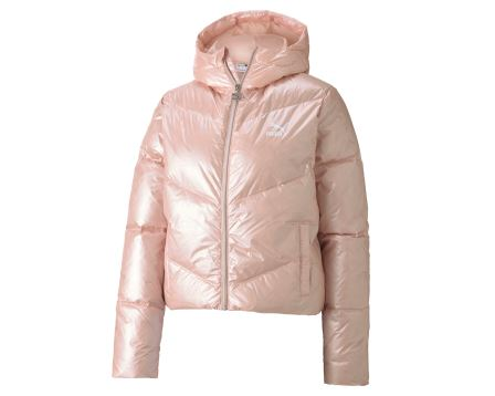 Classics Shine Down Jacket