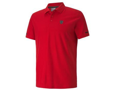 Ferrari Style Polo