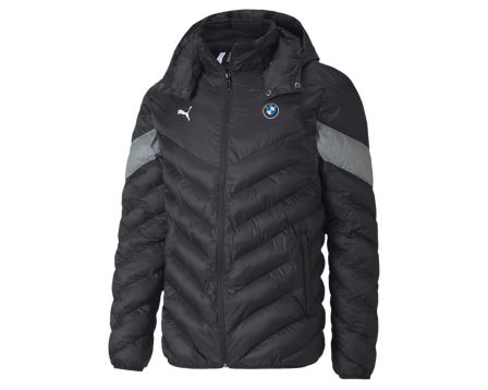 Bmw Mms Mcs Ecolite Down Jacket