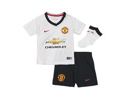 Manu infants Away Kit(0-3 Yaş)