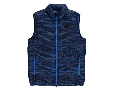 Cascade Down Vest-Speed