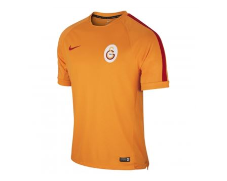 Galatasaray Squad Ss Trng Top