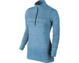 Dri-Fit Knit 1/2 Zip Top