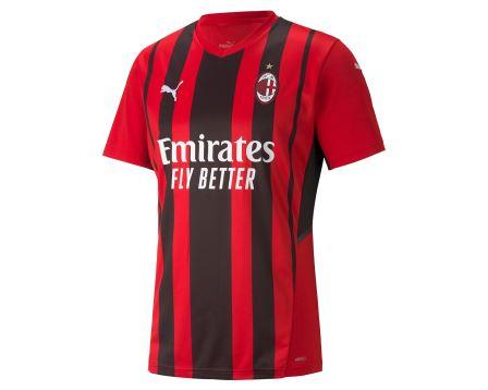 Ac Milan İç Saha Forması Home Shirt Tango