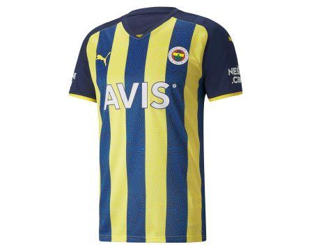 Fenerbahçe 2021/22 İç Saha Forması