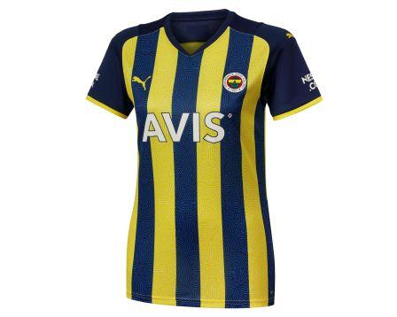 Fenerbahçe 2021/22 İç Saha W Forması