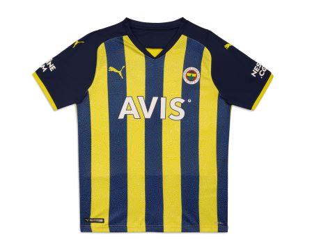 Fenerbahçe 2021/22 İç Saha Jr Forması