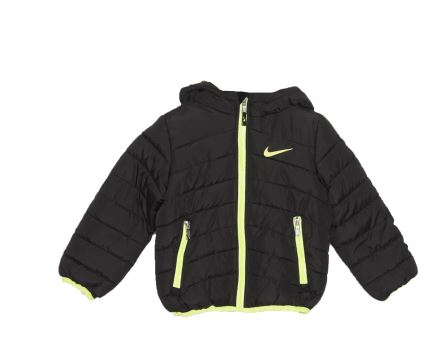 Jordan Nkb Hooded Padded Jacket