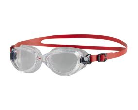 Futura Classic Ju Red Clear