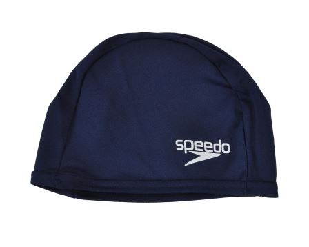 Junior Polyester Cap - Plain