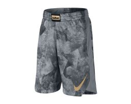 Lebron B Short Elite Aop4