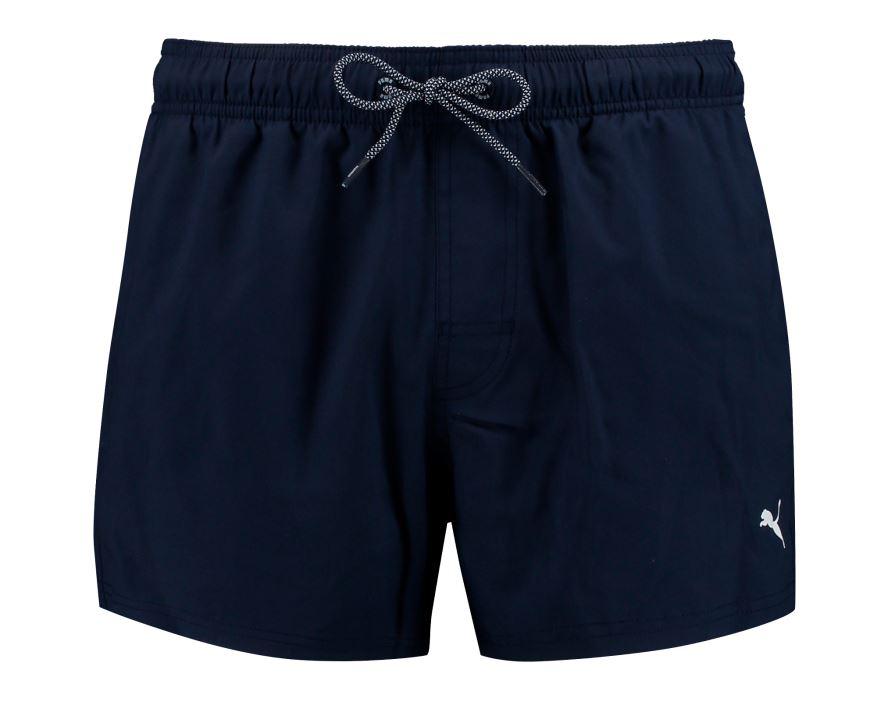 Swim Men Short Length Swim Shorts 1P