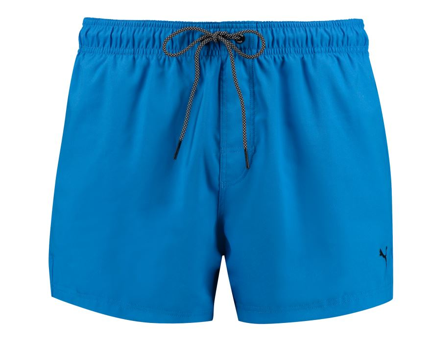 Swim Men Short Length Swim Shorts 1P
