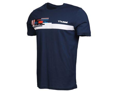 Hmlyong T-Shirt S/S Tee