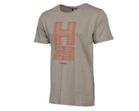 Hmlhabitat T-Shirt S/S Tee