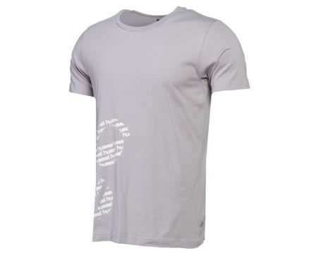 Hmlwill T-Shirt S S Tee