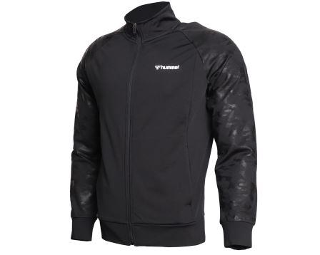 Hmlcamu Zip Jacket