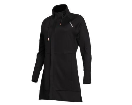 Hmlzelinya Long Zip Jacket