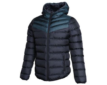 Hmltarsilo Zip Coat