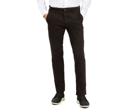 Squam Lake Stretch Twill Straight Chino