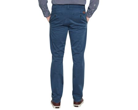 Sargent Lake Stretch Slim Chino